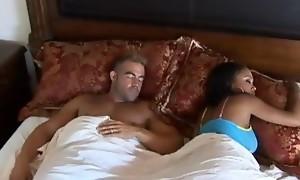 ebony wife cheating